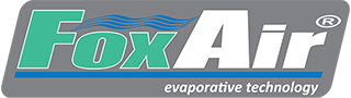Foxair Logo