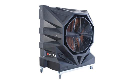 Système de refroidissement FOXAIR