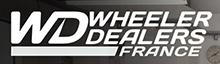 Foxair est partenaire de Wheeler Dealers.